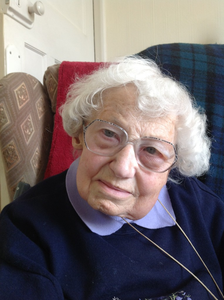 Beryl W - Broomfield Care is helping Beryl to live independently