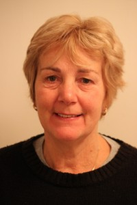 Susan Hocking - Broomfield Care staff member