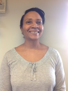 Janet Wallace, Care Worker at Broomfield Care