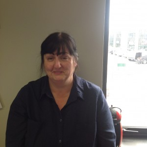 Sue K - Staff member at Broomfield Care