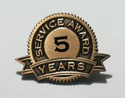 Broomfield Care five years service