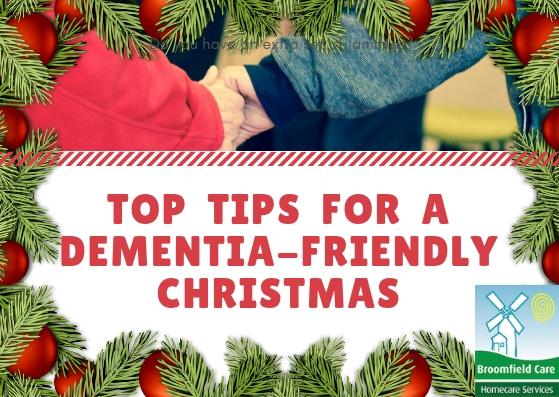 Broomfield Care Christmas