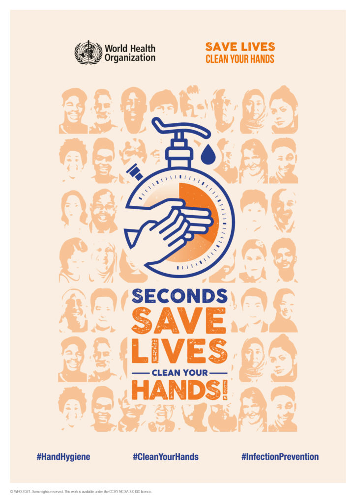 Seconds Save Lives Broomfield Care